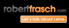 Logo robertfrasch_Lets talk_transparent